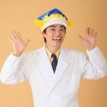 さかなクンの年齢結婚本名は?イケメン画像や帽子/キレるの謎について!