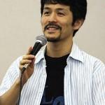 山口晃イケメン画家の嫁子供/結婚や年齢は?プロフィールwikiについても!