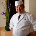 中村孝明は料理の鉄人!包丁や貴賓館/経歴プロフィールwikiについて!