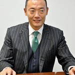 中田宏の現在は?韓国人やスキャンダル/筋肉の真相は?家族経歴プロフィールについても!